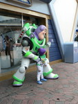 Buzz and Buzz!