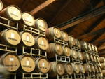 Dry Creek barrels